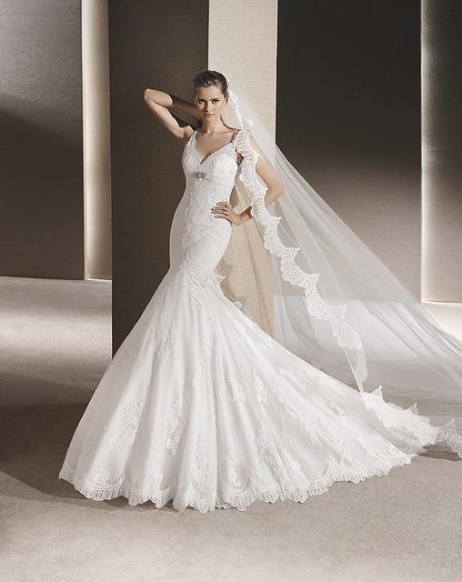 單租禮服,婚紗禮服,手工婚紗,LA SPOSA