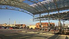 Takoma Langley Crossroad Transit Center
