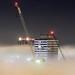 December fog by Andy McGeechan
