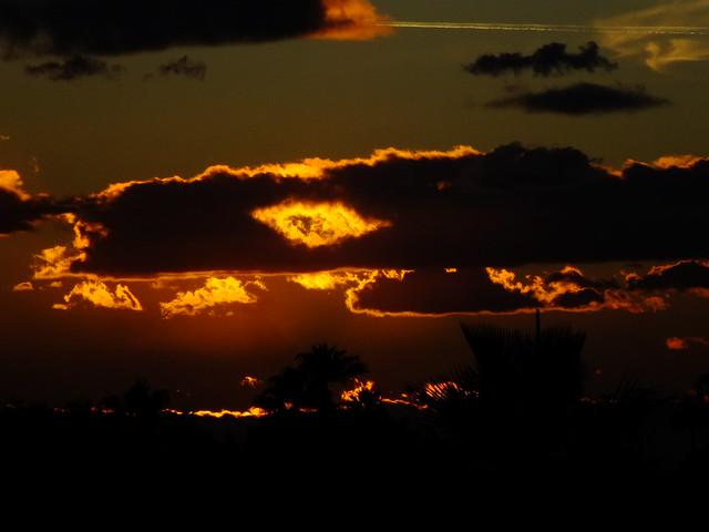Warm Night In Yuma