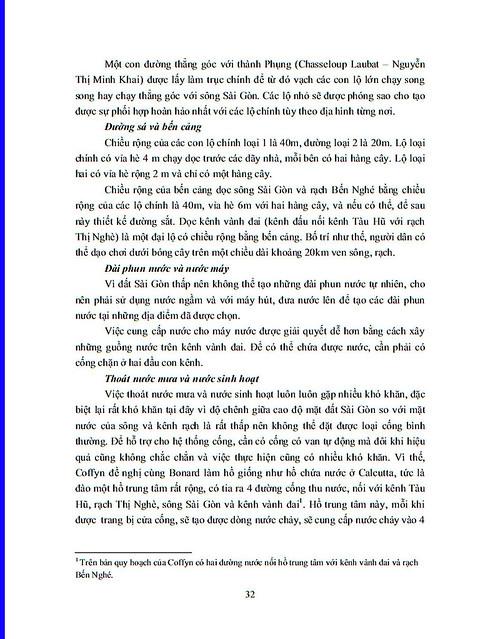 Viết thêm về Quy hoạch Coffyn 1862 (4/15)