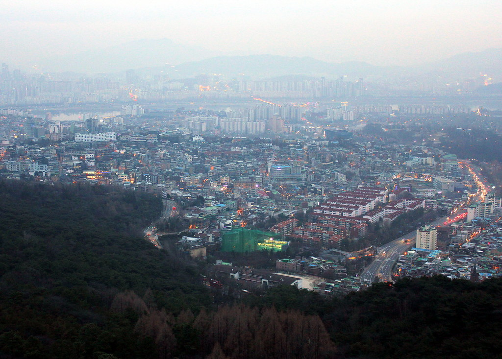 namsan-tower-view-from-the-top