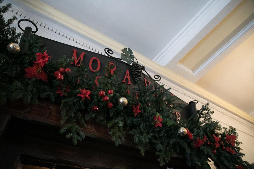 Moravian Restaurant Olomouc #visitCzech #チェコへ行こう #link_cz
