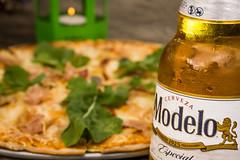 Modelo pizza