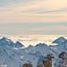 Winter in den Bergen / Hintertuxer Gletscher by cade.rina