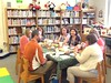 Elementary Librarians Round Table - June 2015