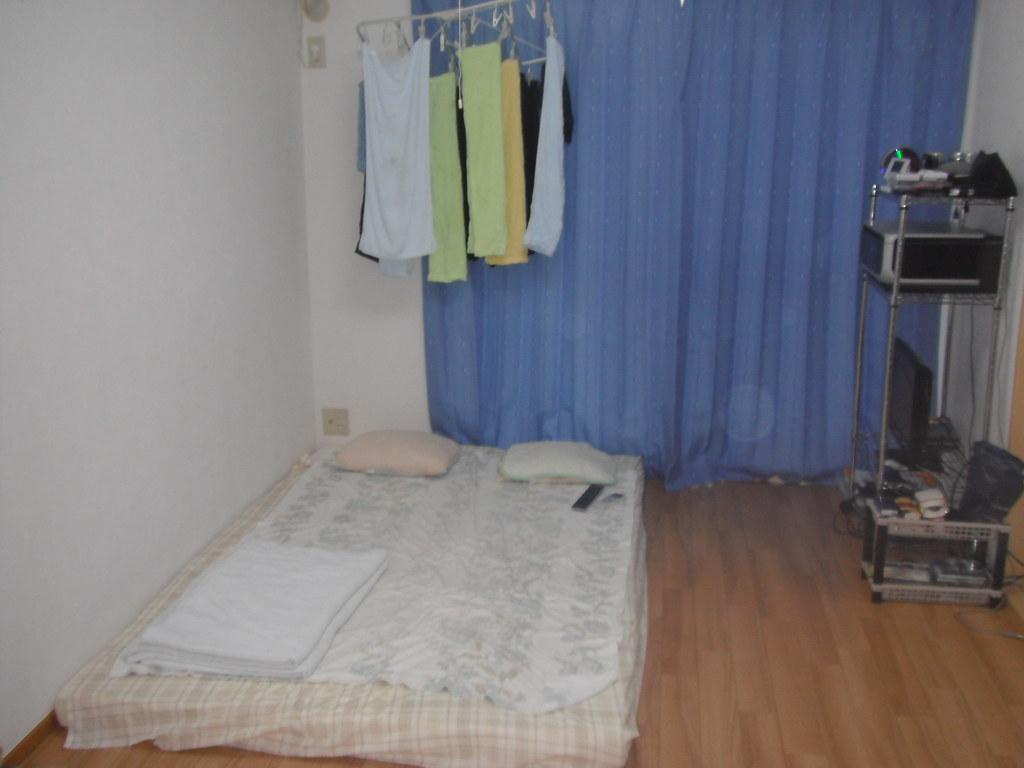 die wohnung ein nagarazoku in japan. Black Bedroom Furniture Sets. Home Design Ideas
