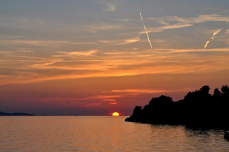 Croatia - Zadar - Sunset