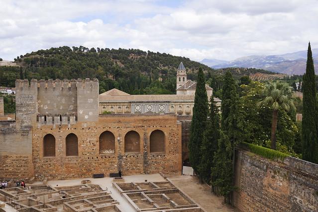 6. Alhambra