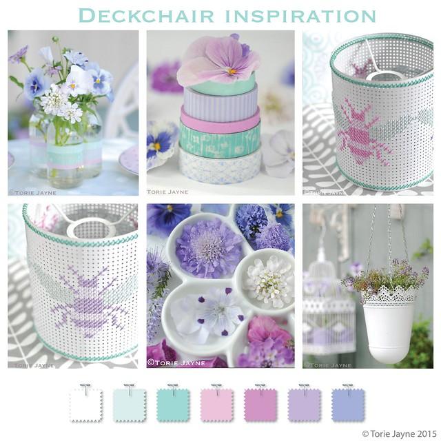 Deckchair Inspiration