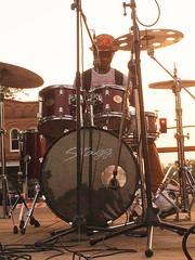 1581 Cassie Bonner's Drummer