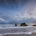 Wide, Wharariki by Nick Twyford