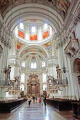 Austria-00267 - Cathedral Inside
