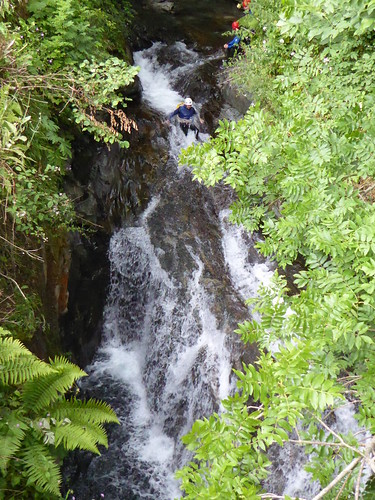 Cascade de l\'Artigue- 18.7.2015 013