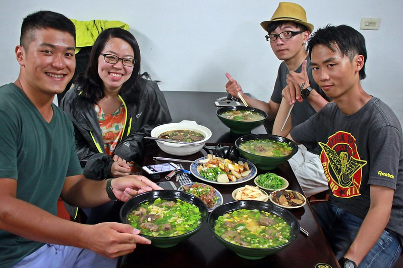 2015-環島沙發旅行-高雄美食-三牛-17度C (28)