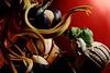 Mammon - Seven Deadly Sins 09