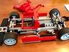 Ferrari 333 SP WIP