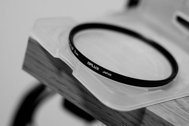 72mm filter