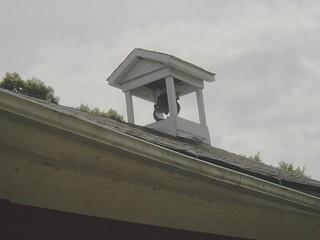 Bell on Aldrich Mill