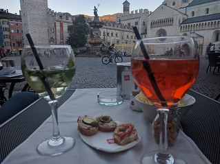 Aperitivo in Trento | by fabulousfabs