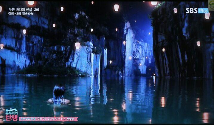 【京畿道景點】 抱川 Art Valley(포천아트밸리)首爾近郊 韓劇《藍色大海的傳說》《步步驚心麗》《你能聽見我的心嗎》拍攝地 @GINA環球旅行生活 不會韓文也可以去韓國 🇹🇼