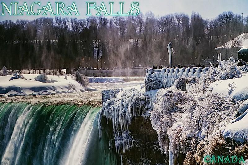Canada - Ontario - Niagara Falls - 66