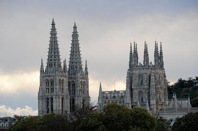 Burgos ( Explore )