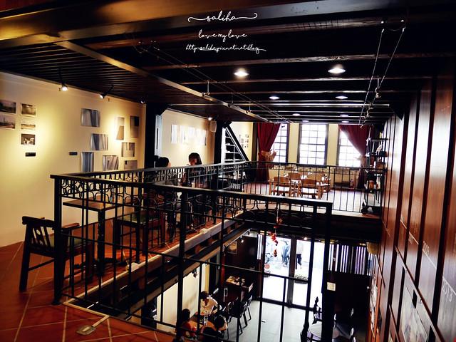 台北迪化街老房子老屋咖啡館推薦保安84 (4)