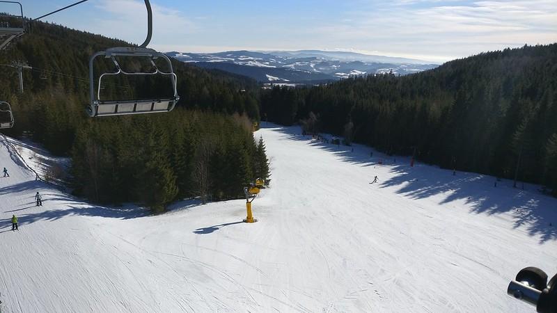 Schwaigbahn (Mönichkircen)