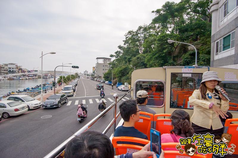 高雄雙層巴士觀光公車(西子灣線)-48