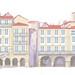 Vive Ourense! Praza Maior