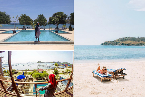 Sylvia Resort - gambar 2