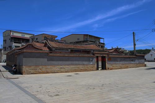Sab, 09/13/2014 - 12:03 - 吳秀才厝 Wúxiùcáicuò Scholar Wu's Abode - Residence of Wu</body></html>