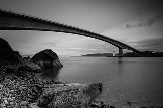 Skye Bridge.