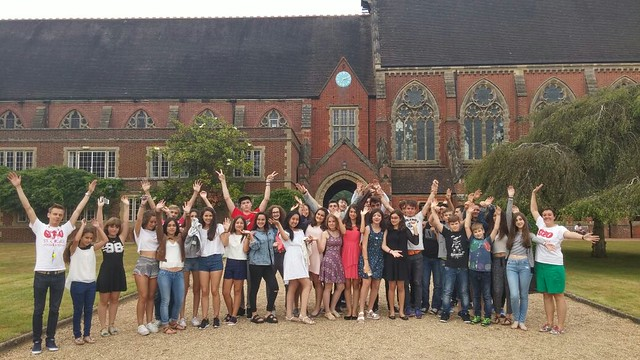 Ardingly Junior Summer School