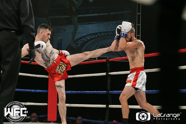WFC 41 PRO & AMMY MMA & MUAY THAI at GSR June 27th,2015