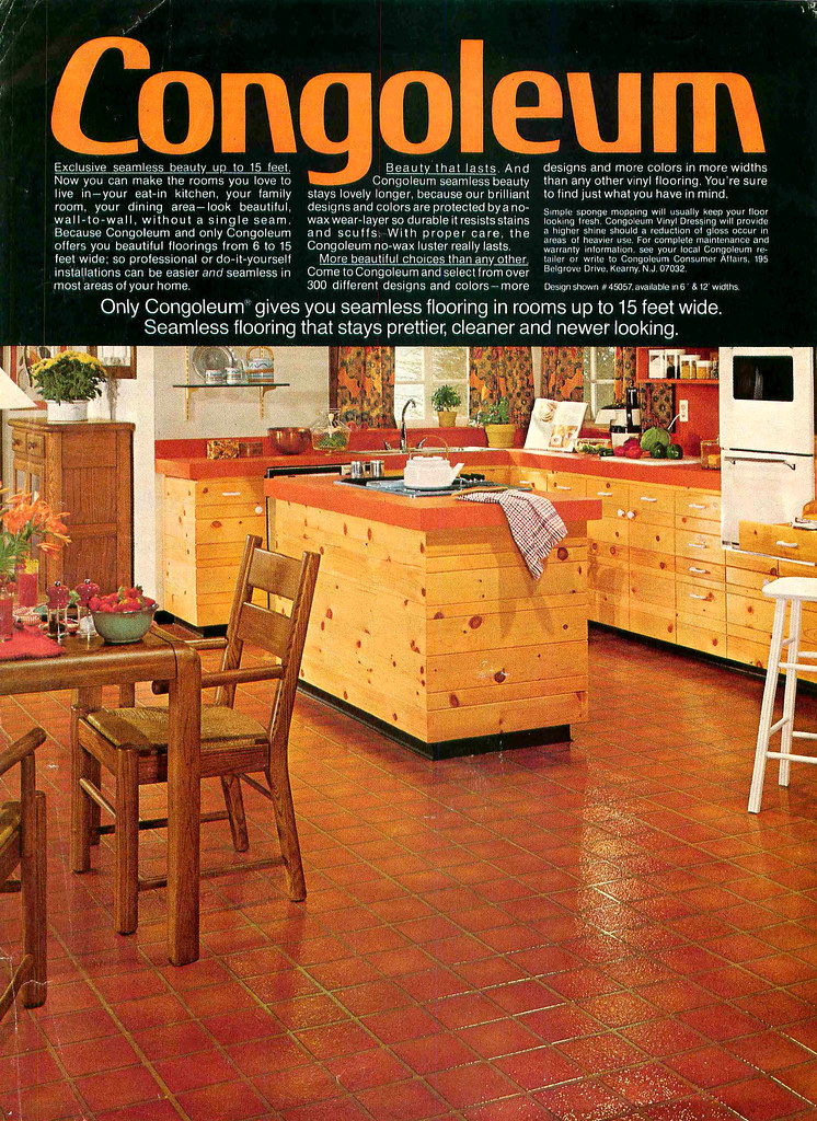 Retrospace The Vintage Home 20 Homeowners How To March