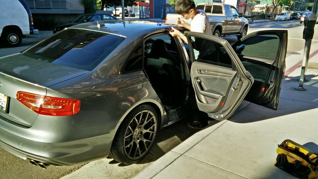2014 Audi B8 S4 - NASIOC