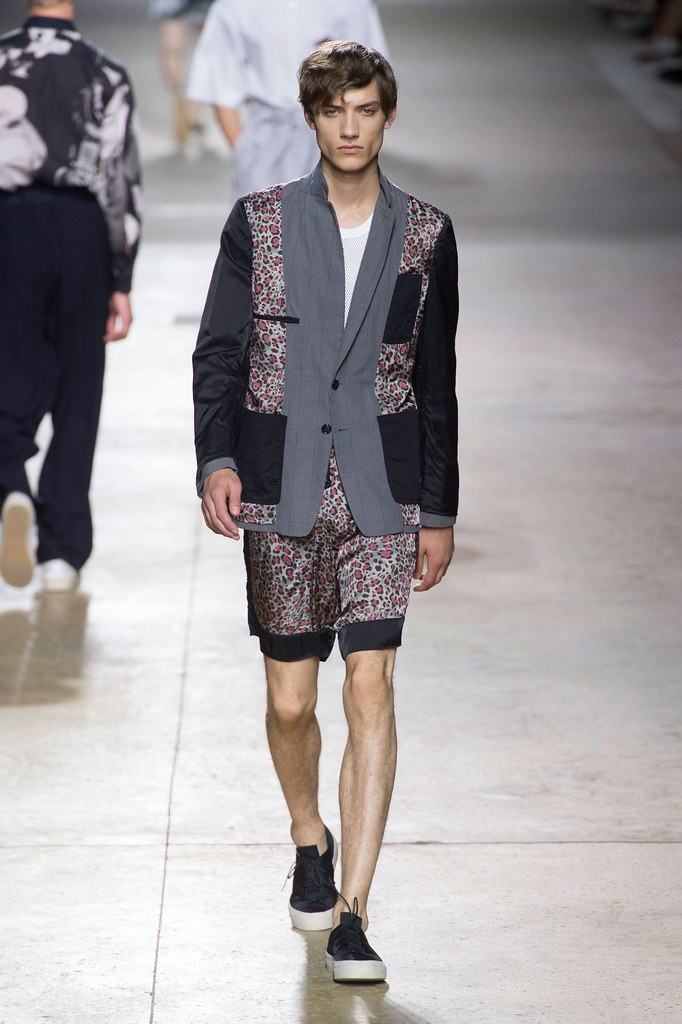 SS16 Paris Dries Van Noten006_Serge Rigvava(fashionising.com)