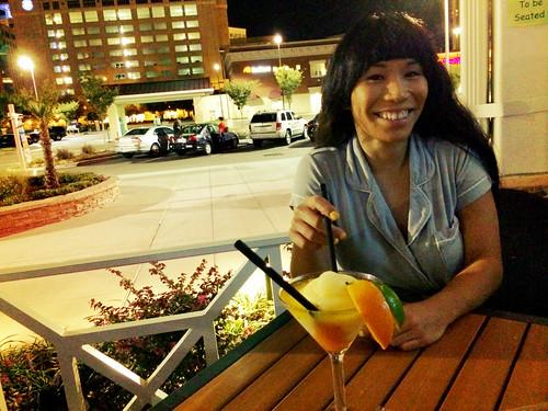 Bahama Breeze Birthday Date Night (August 4 2014) (1)