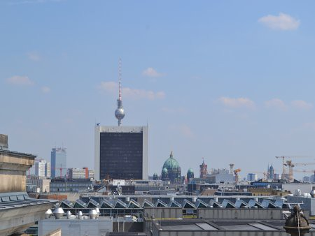 Reichstag 3 5 Recomandari turistice in Berlin