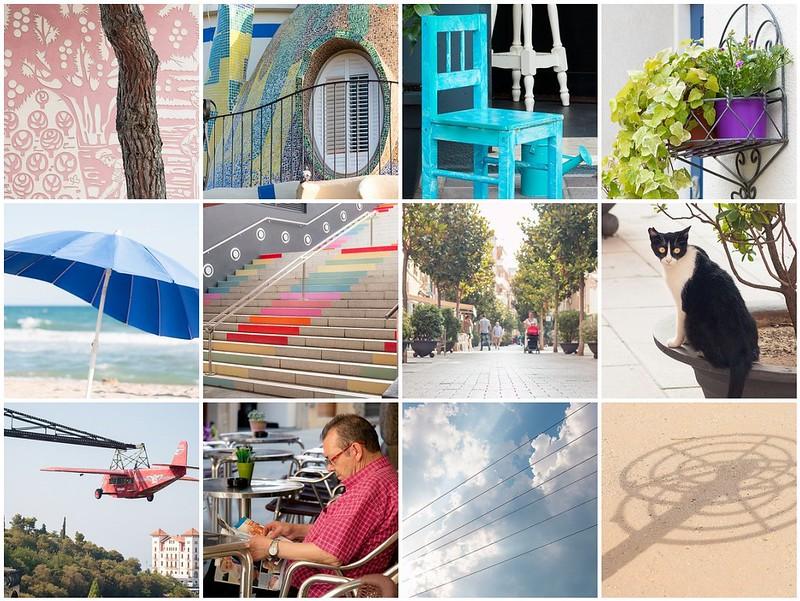 La búsqueda del tesoro 2015 (Barcelona y alrededores)