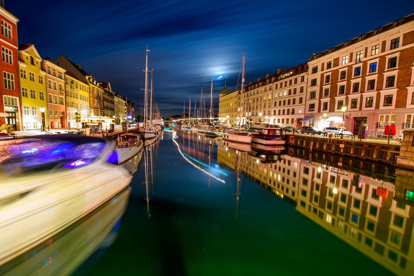 Copenhagen, Denmark 2015