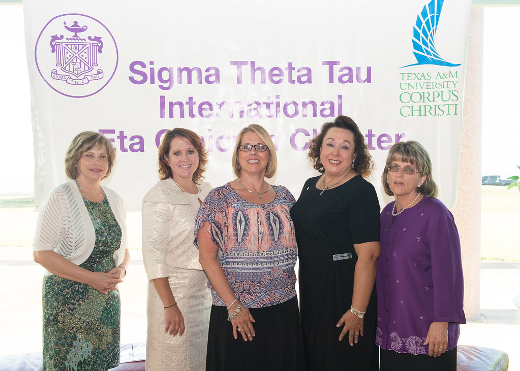 sigma theta tau The honor society of nursing, sigma theta tau international (stti), and chamberlain college of nursing partnered to establish the sigma theta tau international and chamberlain college of nursing center for excellence in nursing education.