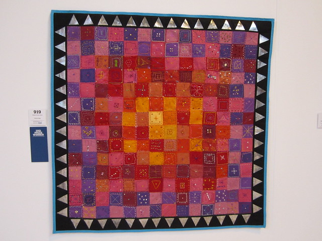 Festival of Quilts 2015 (5)