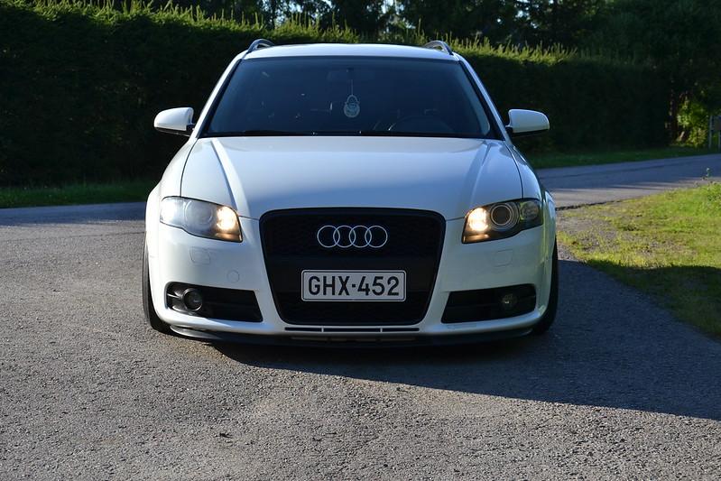 Zoml: Audi A4 B7 Avant //Mätäs Crew - Sivu 2 20439796976_a80f638795_c