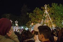 Χριστούγεννα στην Ψίνθο 2016