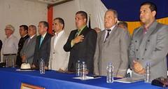 Convento conmemoró 62 años de parroquialización