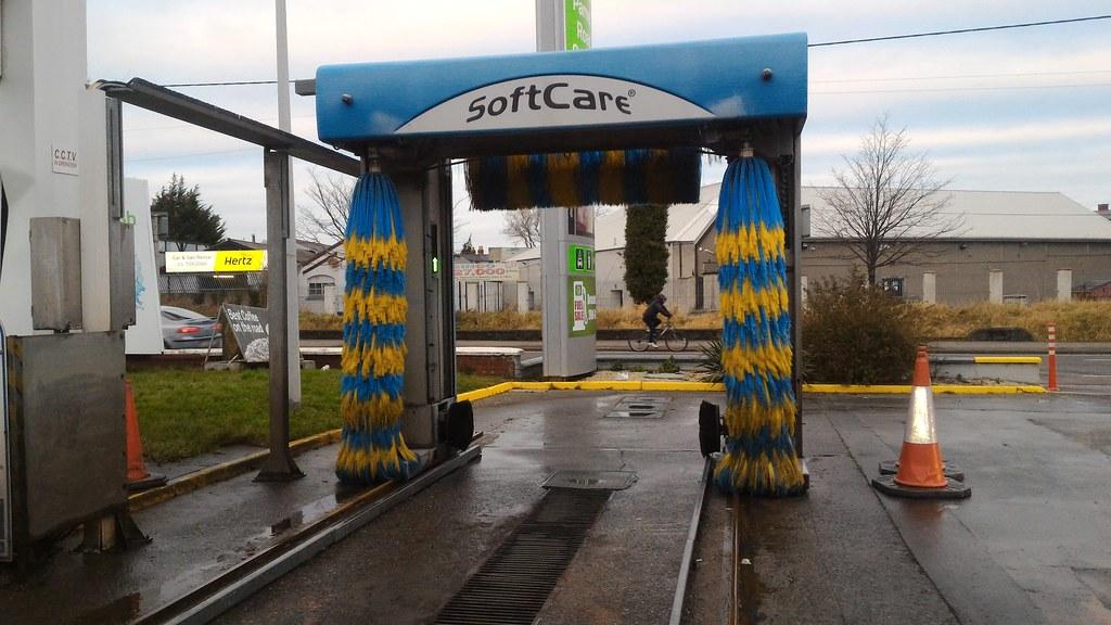 Car Care Wash