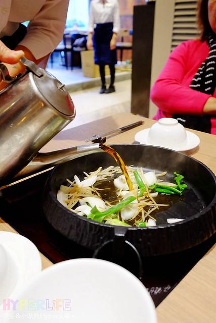 牛比蔥壽喜燒 (9)